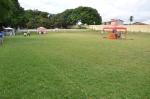 Campo da exposição